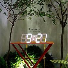 루나리스 Lunaris LED 벽시계